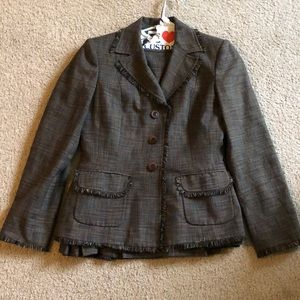 First Issue by Liz Claiborne skirted suit